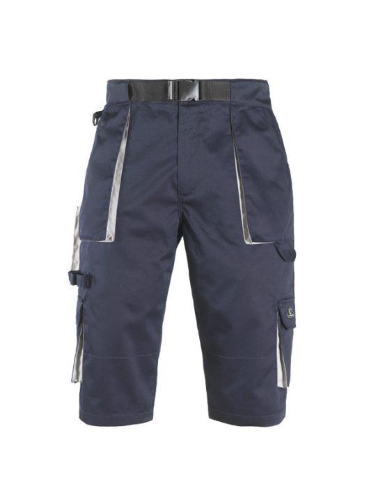 Navy rövidnadrág