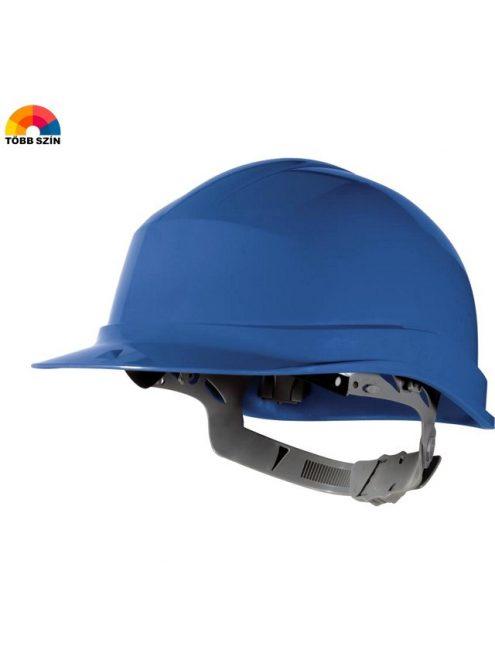 Kék munkavédelmi sisak