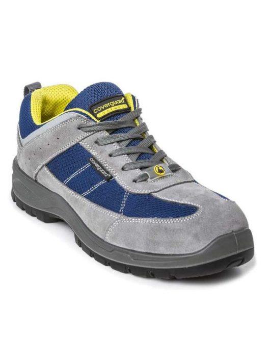 LEAD munkavédelmi cipő S1P SRC ESD