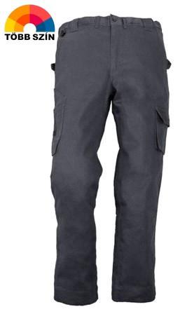 Max Classic kantáros nadrág