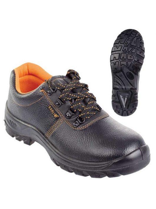 Carlo munkavédelmi cipő S1