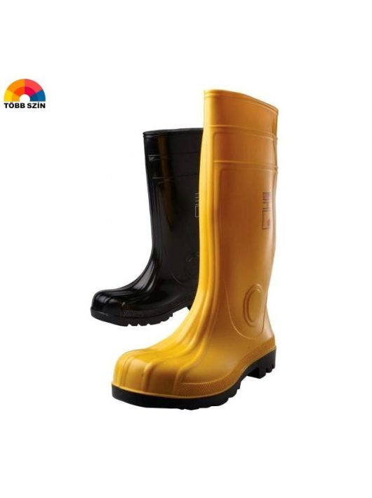 Boots Eurofort munkavédelmi csizma S5